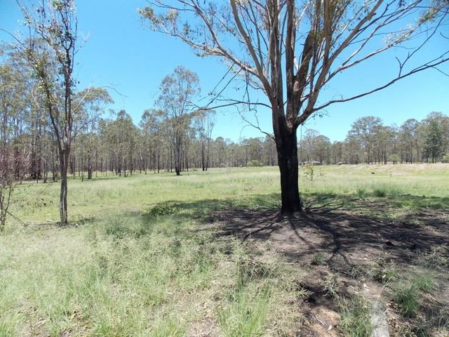 Lot 13 Malar Crescent, Nanango QLD 4615