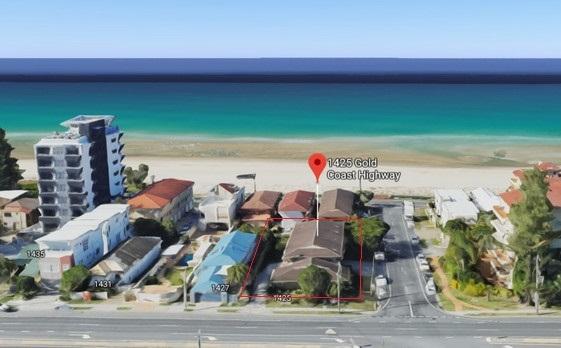 5/1425 Gold Coast Highway, Palm Beach QLD 4221