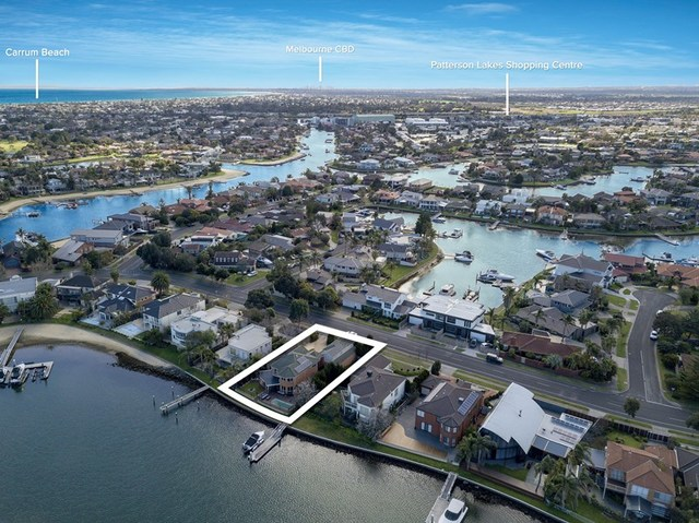 213 Gladesville Boulevard, Patterson Lakes VIC 3197
