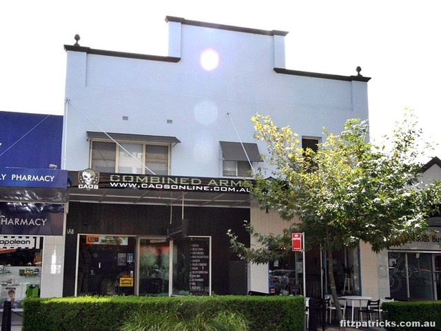 2/68 Baylis Street, NSW 2650