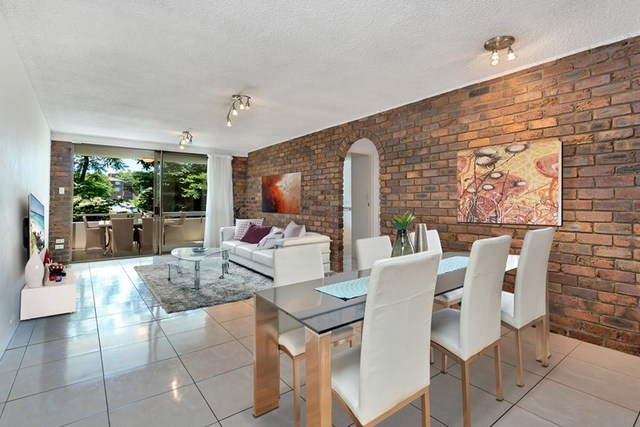 6/19 Maryvale Street, Toowong QLD 4066