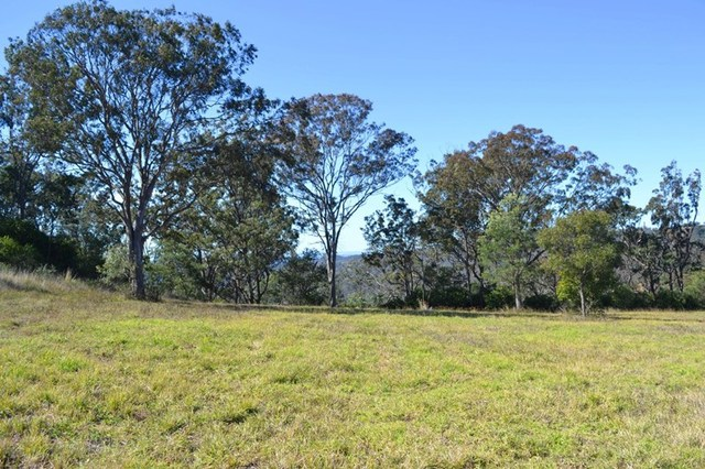 Lot 9 Oak Hill Place, Preston QLD 4352