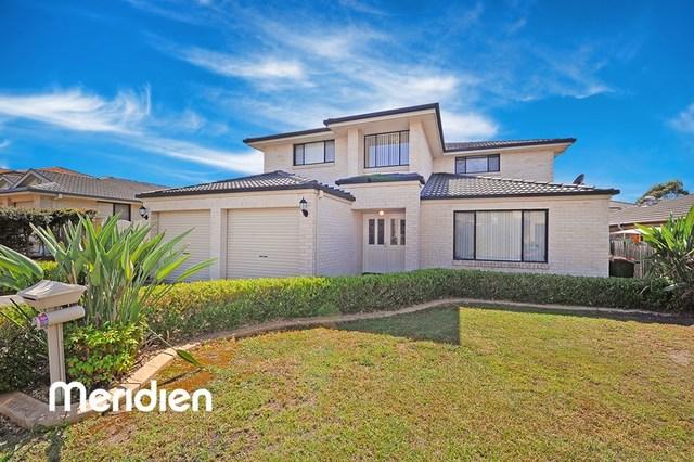 11 Kilmore St, Kellyville Ridge NSW 2155