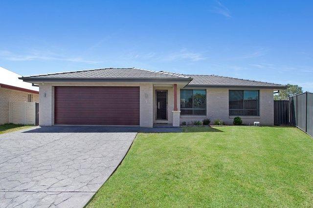 5 Mitchell Place, Gunnedah NSW 2380