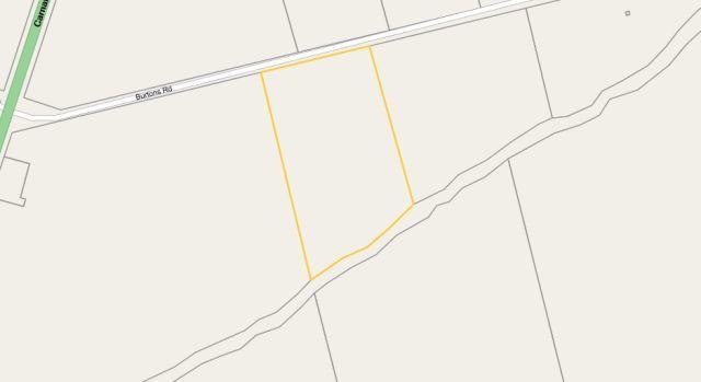 Lot 3 Burtons Road, Orange Hill QLD 4455