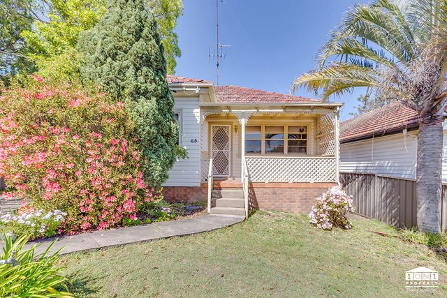 65 Michael Street, North Lambton NSW 2299