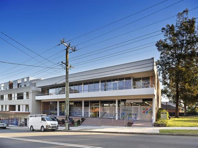 123 Midson Road, Epping NSW 2121