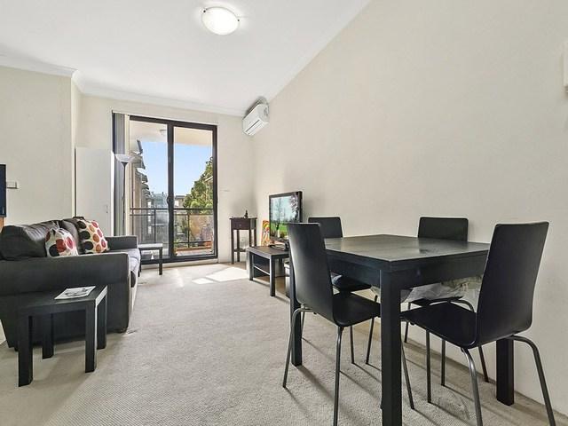 33/16-24 Lydbrook Street, Westmead NSW 2145