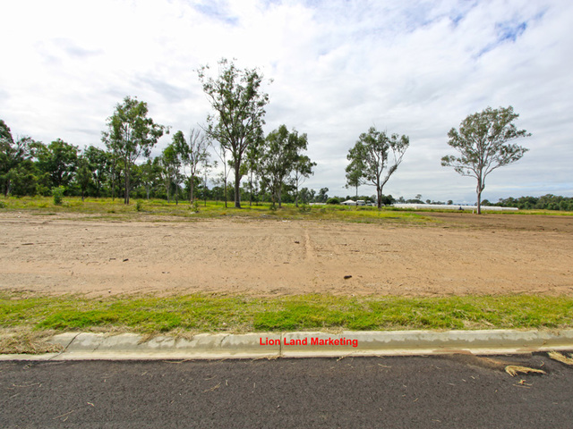 (no street name provided), Lake Clarendon QLD 4343