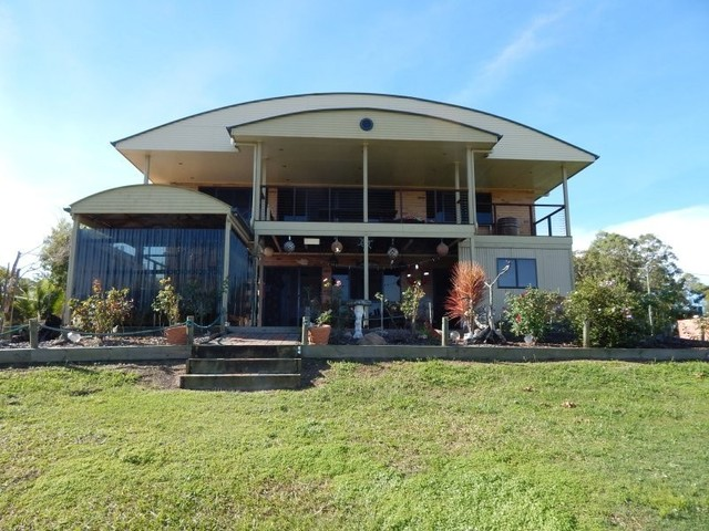 (no street name provided), Boonooroo QLD 4650