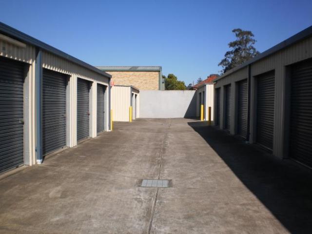 Shed 11/5 Carmichael Street, Raymond Terrace NSW 2324
