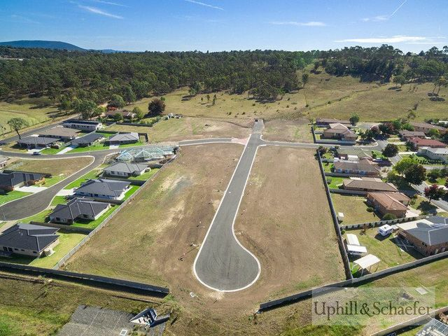 Lot 29 Ailsa Crescent, Armidale NSW 2350