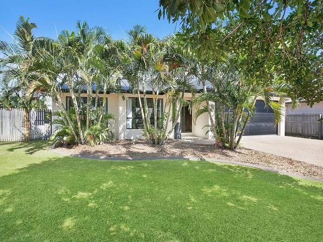 18 Chaimberlane Place, Kirwan QLD 4817