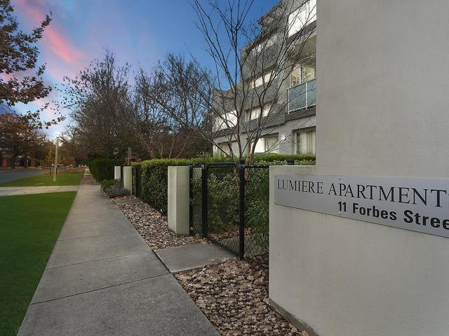 6/11 Forbes Street, Turner ACT 2612
