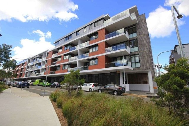 201/5 McGill Street, NSW 2049