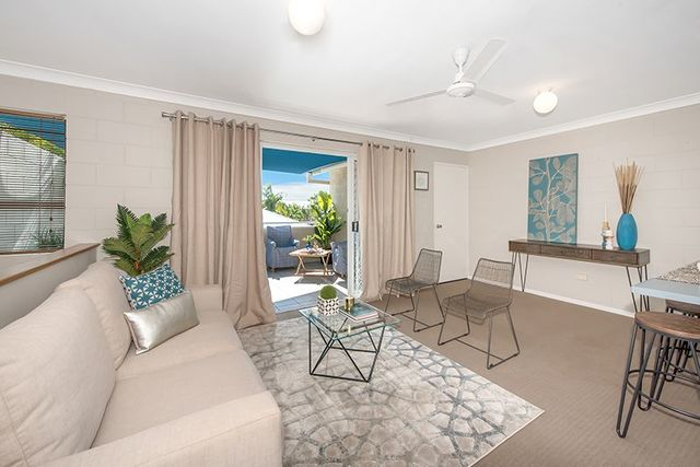5/31 Rose, North Ward QLD 4810
