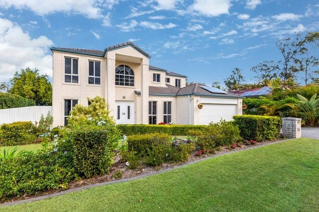 14 Camberwell Place, Forest Lake QLD 4078