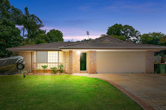 9 Rosslyn Court, QLD 4556
