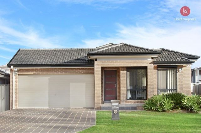 60 Bird Walton Avenue, Middleton Grange NSW 2171