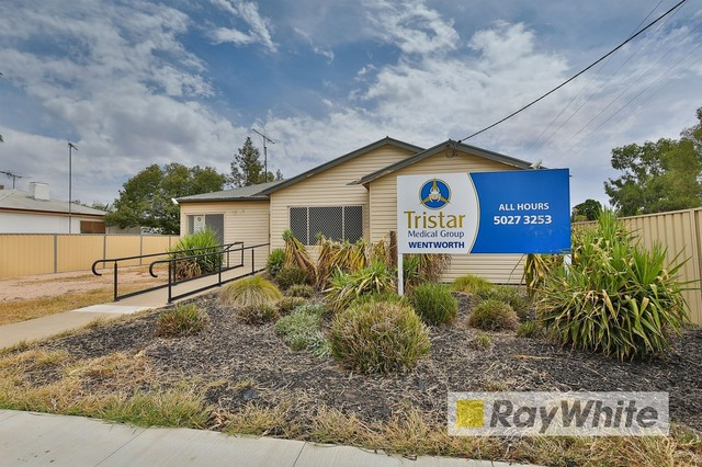 40 Helena Street, Wentworth NSW 2648