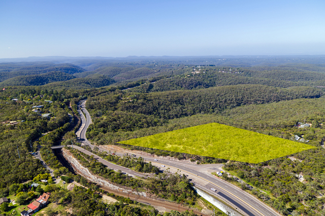 Lot 1/869-873 Great Western Highway, Linden NSW 2778