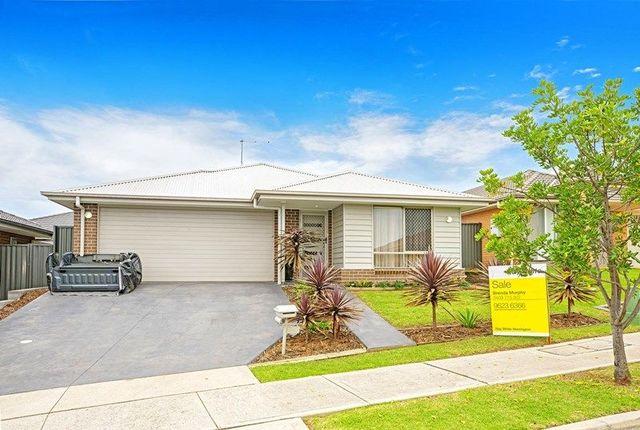3 Sharp Avenue, Jordan Springs NSW 2747