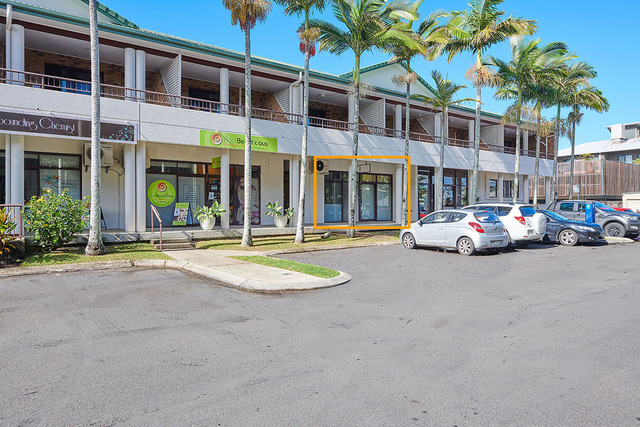 8/14 Middleton Street, NSW 2481