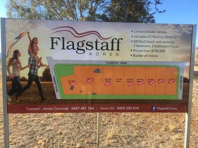 LOT 604 Flagstaff Rd, NSW 2340