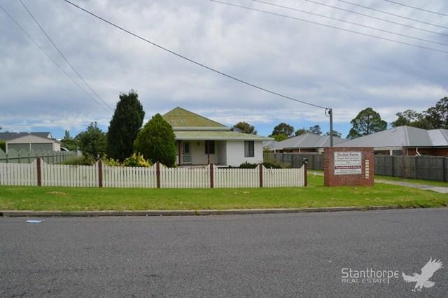 1/17 Harris Street, Stanthorpe QLD 4380
