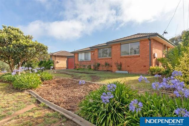4 Northmore Street, ACT 2615