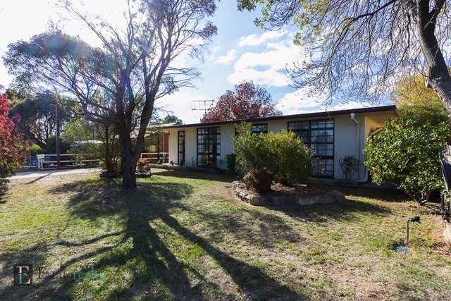 16 Powell St, Bungendore NSW 2621