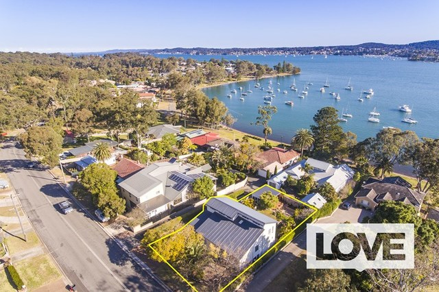 (no street name provided), Bolton Point NSW 2283