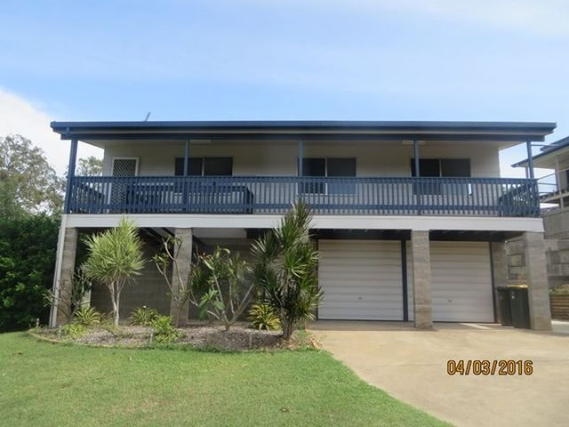 36 Sayre Crescent, Boyne Island QLD 4680