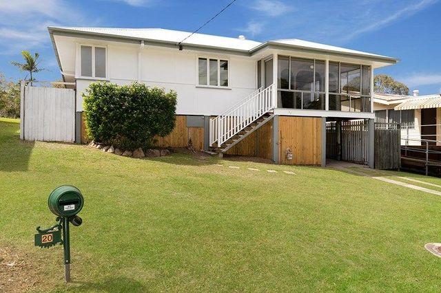 20 Colo Street, Arana Hills QLD 4054