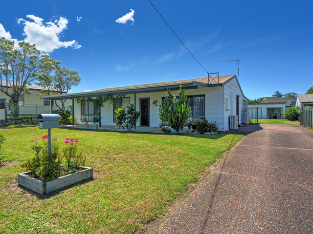 6 Tallayang Street, NSW 2541