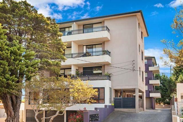 21/65 Carlisle Street, NSW 2040