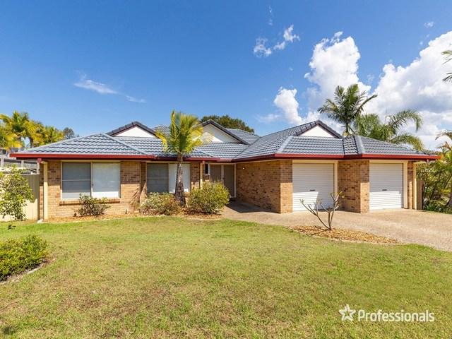 33 Hillenvale Avenue, Arana Hills QLD 4054