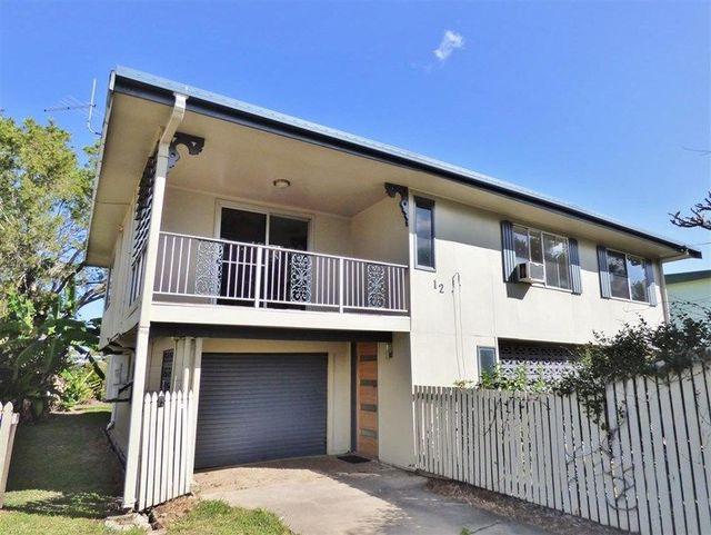 12 Fuller Street, QLD 4800