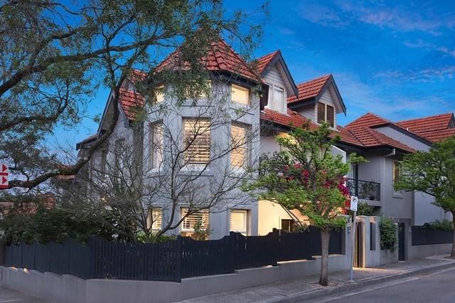 5/41 Sutherland Street, Cremorne NSW 2090