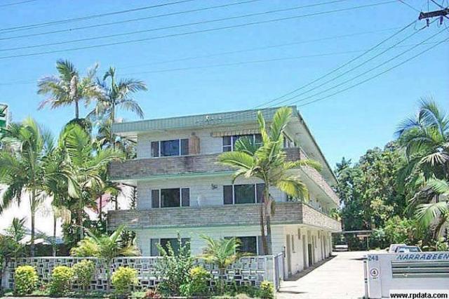 14/248 Sheridan Street, Cairns North QLD 4870