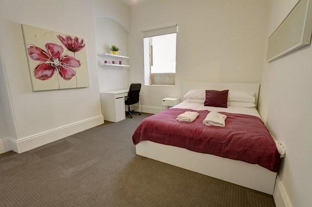 3/25 Roslyn Street, Rushcutters Bay NSW 2011