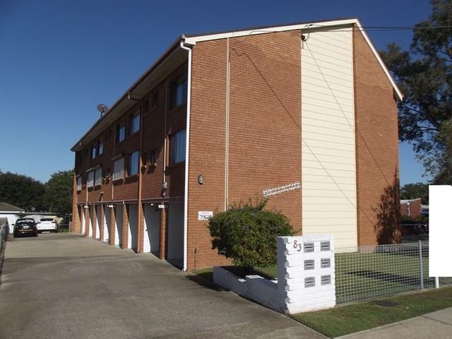 5/83 Georgina Street, Woody Point QLD 4019