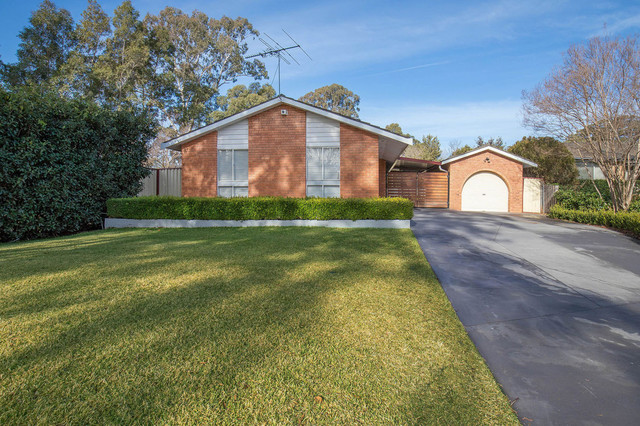 2 Bruchhauser Crescent, Elderslie NSW 2570
