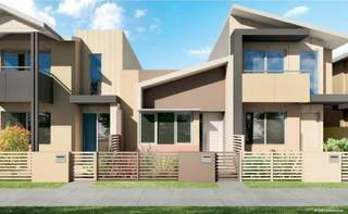 Terraces By Googong - The Greenvale