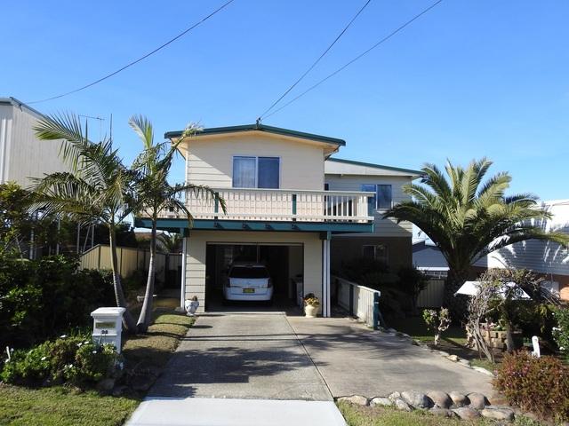 24 Bream Street, Tuross Head NSW 2537