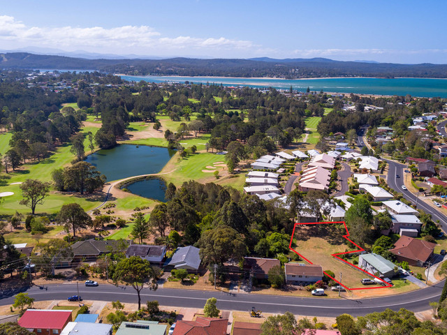 50 Country Club Drive, NSW 2536