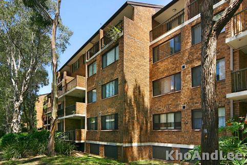 87/267 Bulwara  Road, Ultimo NSW 2007