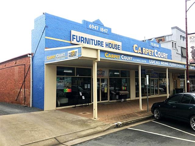 131-135 Wynyard Street, Tumut NSW 2720