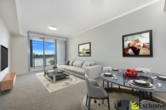 134/38 Shoreline Drive, NSW 2138