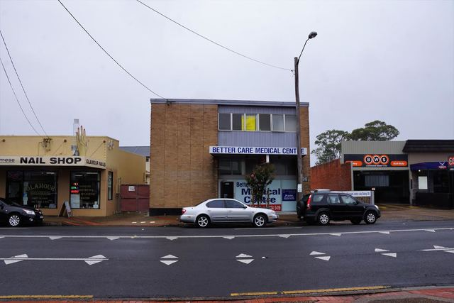 Level 1/88-90 Princes Highway, Fairy Meadow NSW 2519
